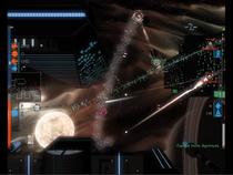 Mercurial Getaway screenshot
