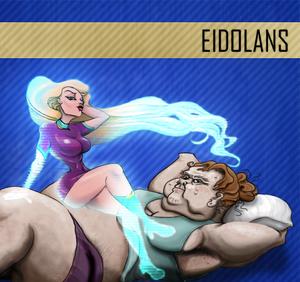 Eidolans