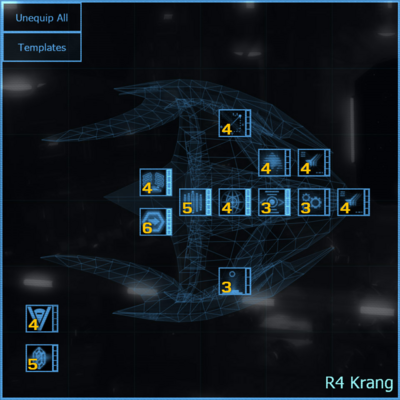 R4 Krang blueprint updated