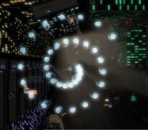 Contra Nova Launcher example
