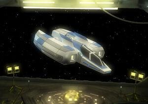 Zephyr hull