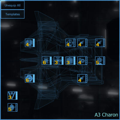 A3 Charon blueprint updated
