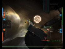 Assault and Batteries screenshot
