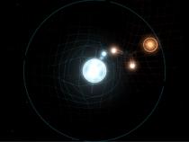 Surging in a Starcophagus screenshot