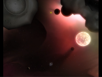 The Smiling Orb screenshot