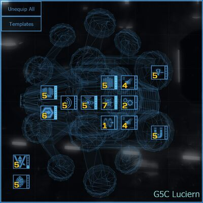 G5C Luciern blueprint updated