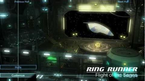 Rogues in space! Ring Runner's second Archetype-Spotlight