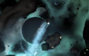AsteroidChase