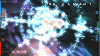 Shatter bases