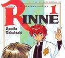 Lista dei capitoli di Rinne