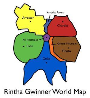 Rintha Gwinner
