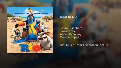 Real In Rio