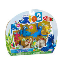 Rio 2 Carnival Party Pack