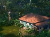 Дом Тулио и Линды