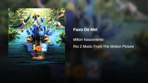 Favo De Mel