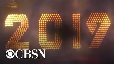 New Year's Eve ball drop in Times Square ushers in 2019 in U.S.-0