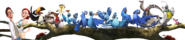 FgLayer characters
