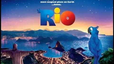Eu vou te levar pro Rio ( Take you to Rio ) - Ivete Sangalo