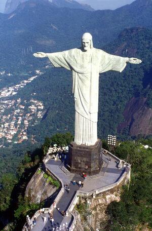 Christ the Redeemer-lge2