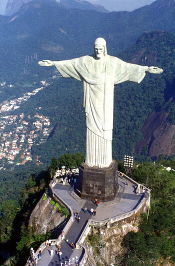 Christ the Redeemer-lge2