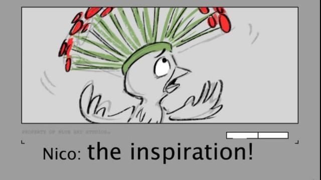 Nico Has Hats Storyboard Compilation