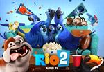 Rio 2 Super Bowl