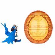 Rio2 Easter-Egg-Keychain Blu 00