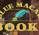 Libros el guacamayo azul