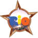Bronze Badge Welcome to Rio