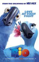 Rio film poster 3