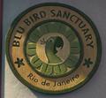Santuario de aves Blu