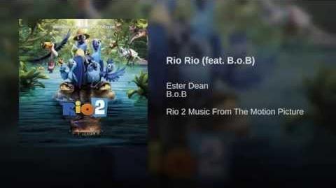 Rio Rio (feat. B.o
