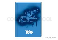 Rio notebook