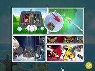Angry Birds Smuggler's Den08.1