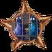 Bronze Badge Decoy