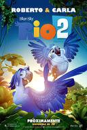 Rio 2 Poster Individual Latino g JPosters