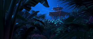 Rio (movie) wallpaper - Vista Chinesa