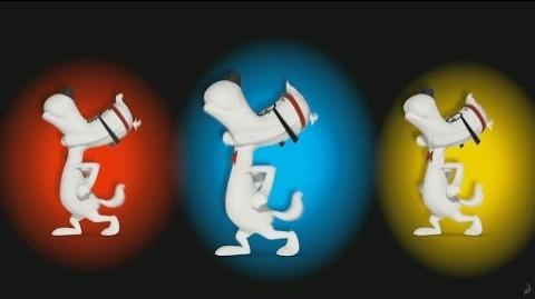 MR. PEABODY & SHERMAN - Official Trailer