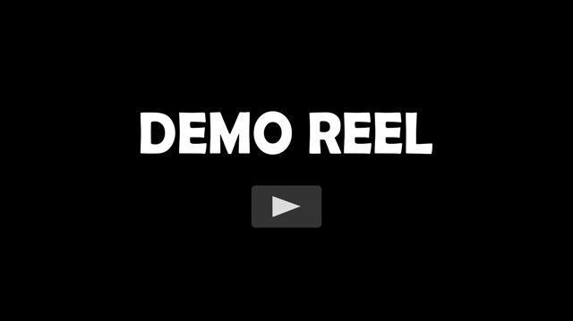 Claudio Gonzalez - Demo Reel 2015