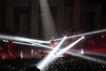Bruno Mars Concert 2