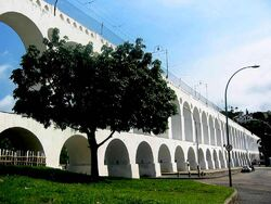 Lapa Arches (real life)