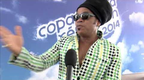 Rio 2 Kicks Off New Years In Copacabana 2 05 h264 hd
