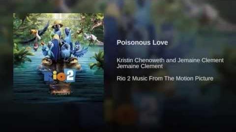 Poisonous Love