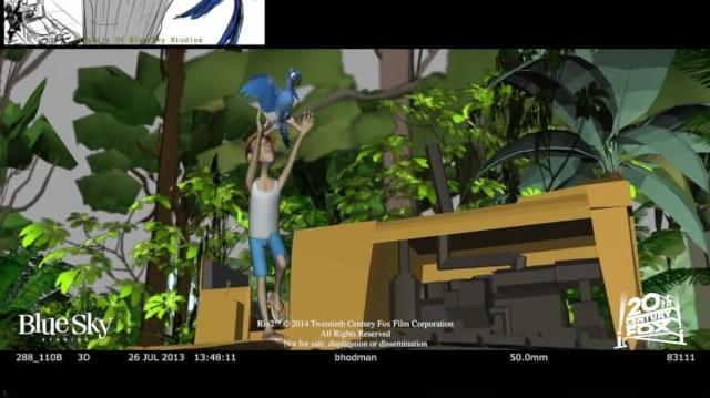 RIO 2 Layout Reel