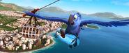 Over Rio