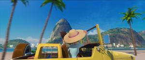 Let Me Take You To Rio 1