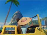 Let Me Take You To Rio