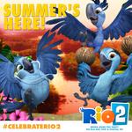 Rio 2 image 3