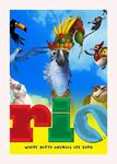 Early rio poster 2