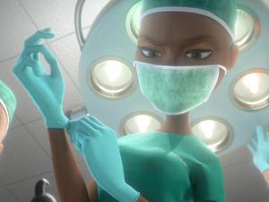 Dr.Monáe